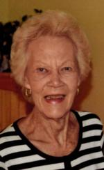Alice Jeanette Goforth (Jones)